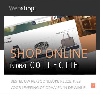 Shop online in onze collectie