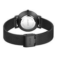 CLUSE | Minuit mesh full black 2