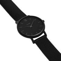 CLUSE | Minuit mesh full black 3