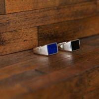 PRINS | Tobias zegelring lapis lazuli 3
