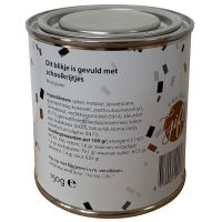 THE BIG GIFTS | Snoepblikje 'Gefeliciteerd' 250ml 2