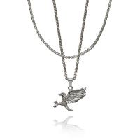 CROYEZ JEWELRY | Eagle zilver 1