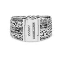BTB | Armband Multi Chain Nathalie 1
