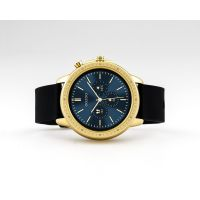 OOZOO | Smartwatch unisex zwart/goud 2
