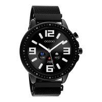 OOZOO | Smartwatch unisex zwart/zwart 1