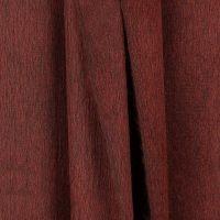 BUFANDY | Sjaal Solid - Maroon Clay 5