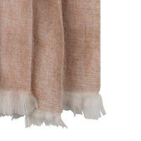 BUFANDY | Sjaal Solid - Blush Rose 3
