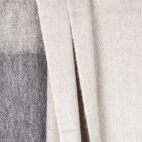 BUFANDY   Sjaal Ombre - Grey Marble 3