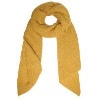 SELECTED | Sjaal geel 1