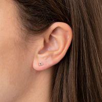 A BREND | Vajah Sterling 925 silver Earring 2