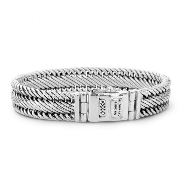 BUDDHA TO BUDDHA | Edwin small armband