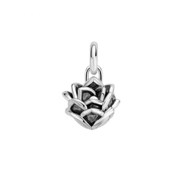 BUDDHA TO BUDDHA | Lotus XS pendant