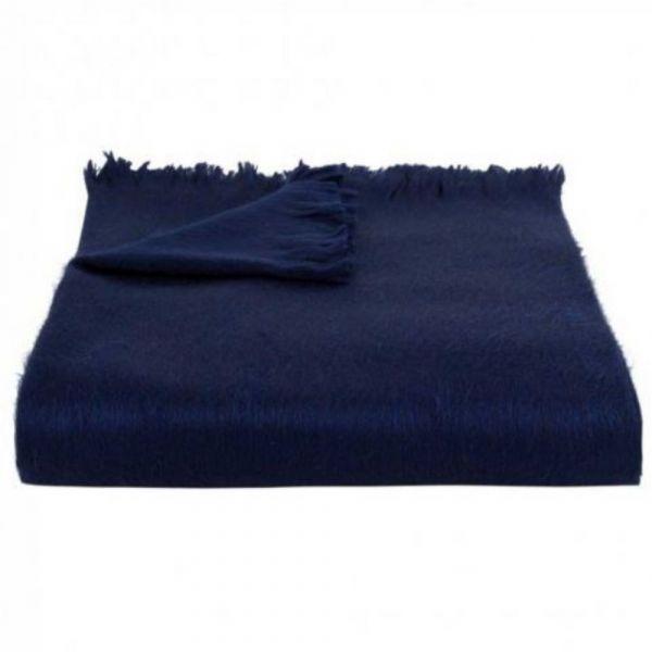 BUFANDY | Sjaal Solid - Cobalt