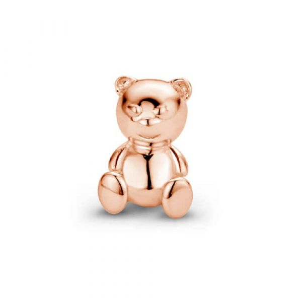 MI MONEDA | Icon bear rosegold