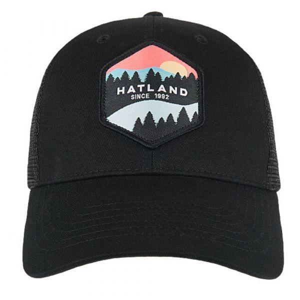 Hatland | Walt Cap zwart