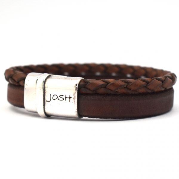 JOSH | Heren 09110 Cognac