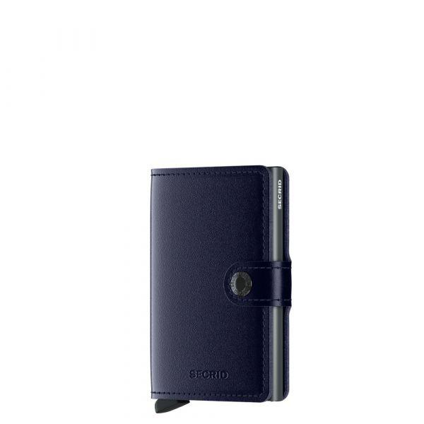 SECRID | Miniwallet MM-Blue