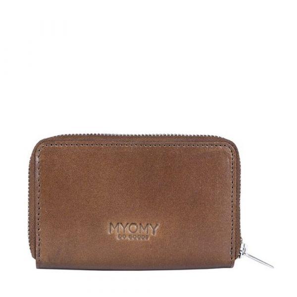 MYOMY | Wallet Medium - Hunter Original