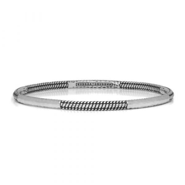 BUDDHA TO BUDDHA | Dunia bangle ben alternate M (laatste maat)