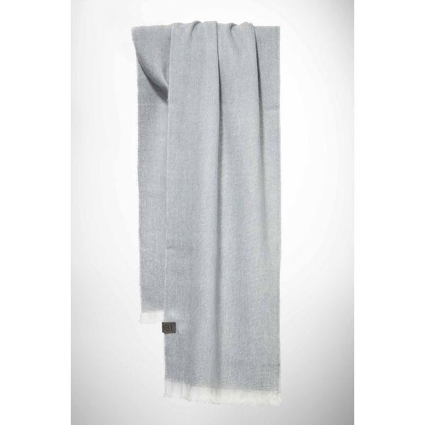 BUFANDY | Sjaal Solid XS - Mineral Blue
