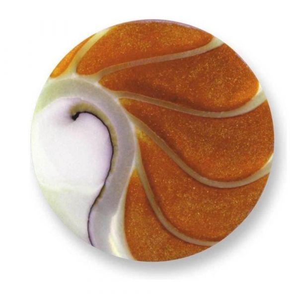 MI MONEDA   Munt Nautilus Deluxe M - orange