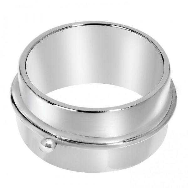 A BREND | Ring Ikka zilver