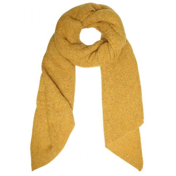 SELECTED | Sjaal geel