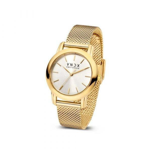 VNDX | City Chick XS Goud