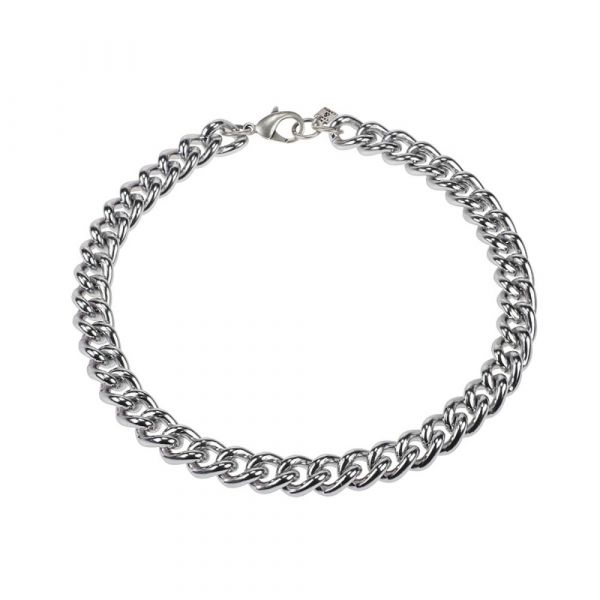 CAMPS & CAMPS | Ketting chain zilver