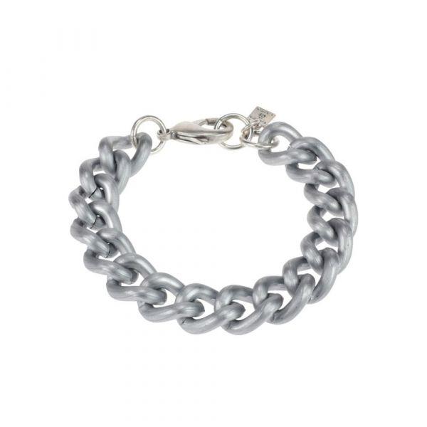 CAMPS & CAMPS | Armband silver satin