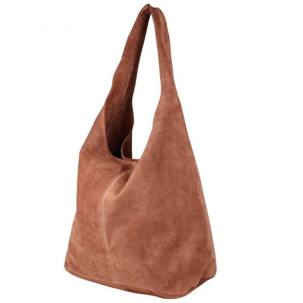 Baggyshop | Baggy bag - Brique