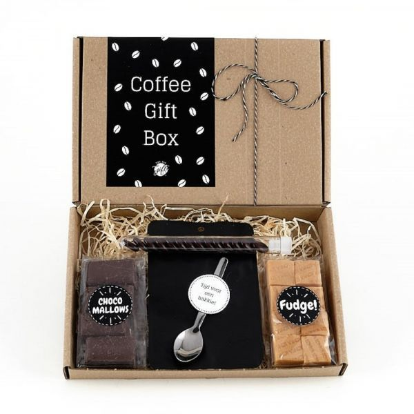 THE BIG GIFTS | Coffee Gift Box 2