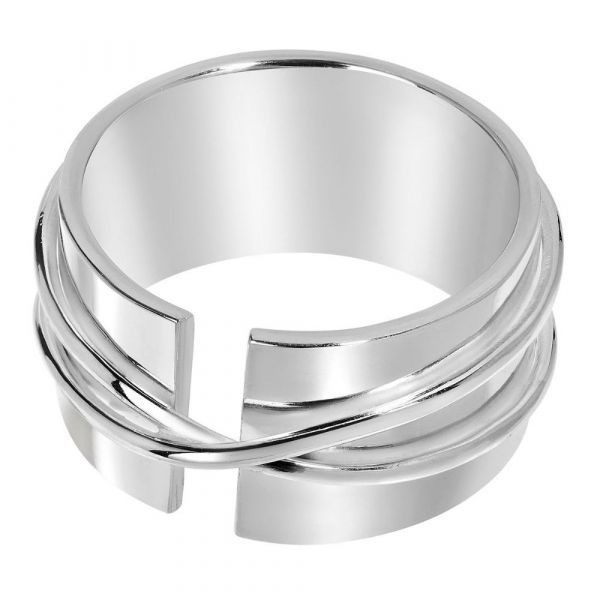 A BREND | Icil Sterling 925 Silver Ring