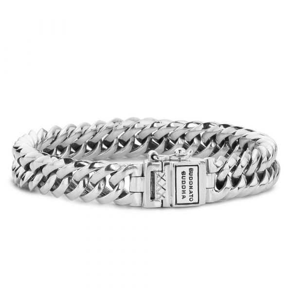 BUDDHA TO BUDDHA | Chain XS armband