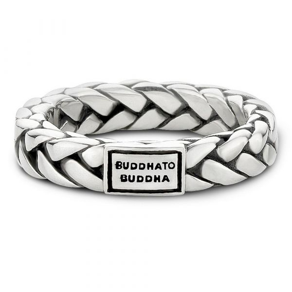 BUDDHA TO BUDDHA | George XS ring