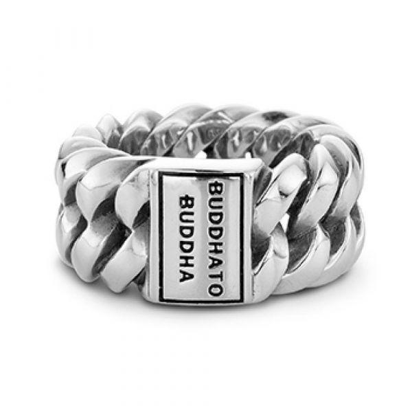 Buddha To Buddha | Chain ring