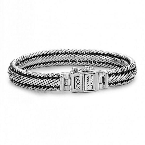 BUDDHA TO BUDDHA | Edwin XS armband