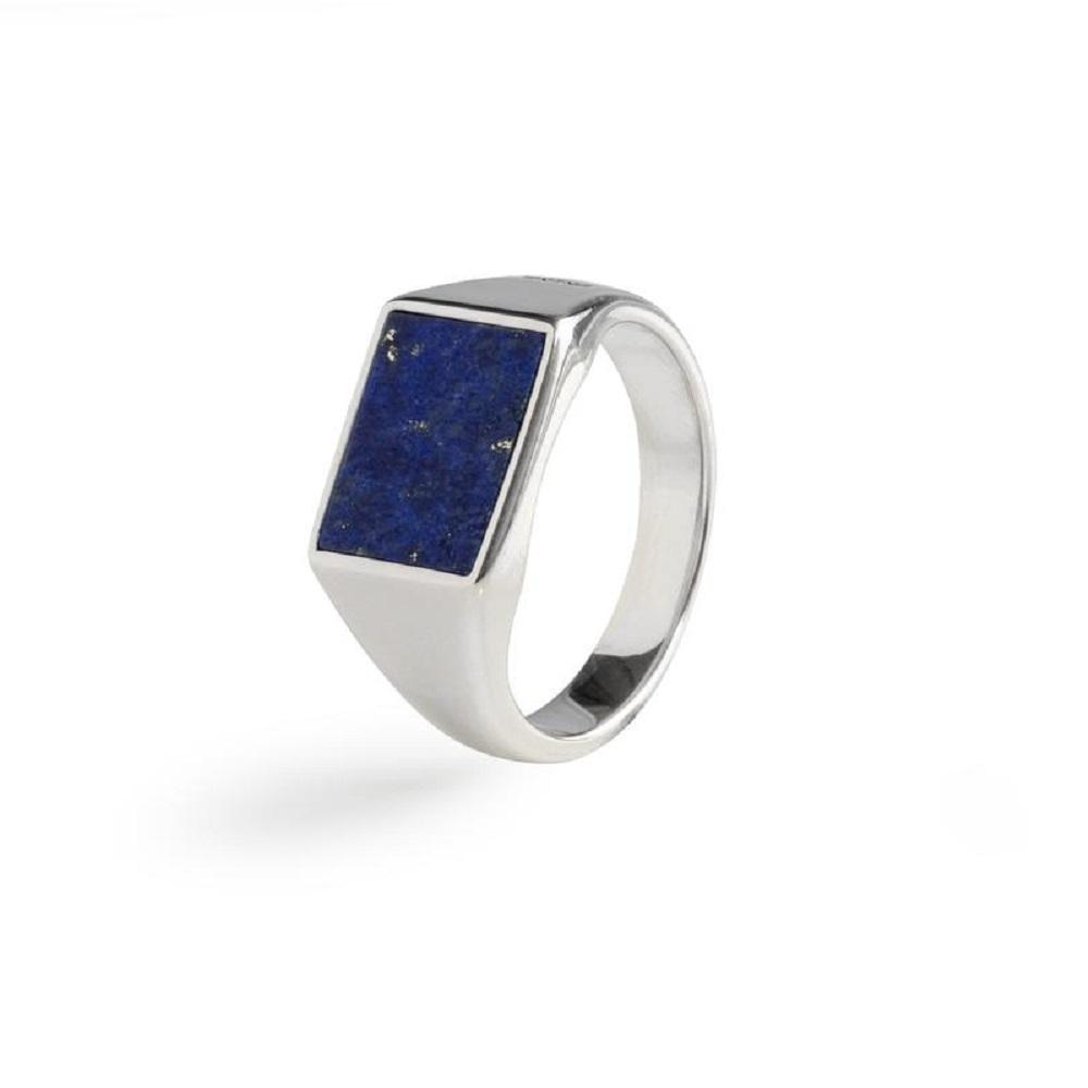 PRINS | Tobias zegelring lapis lazuli
