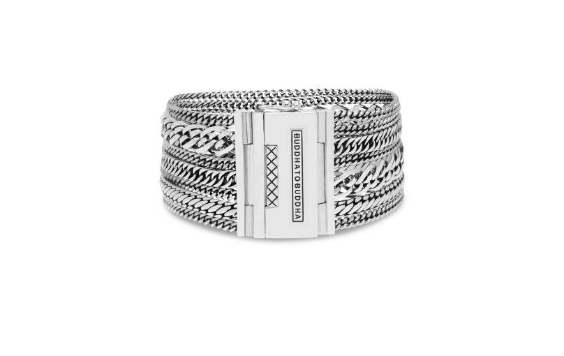 BTB | Armband Multi Chain Nathalie
