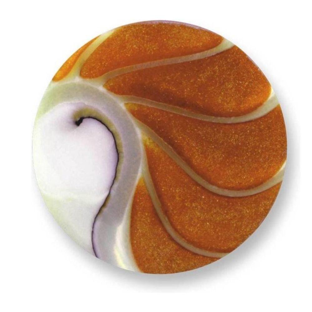 MI MONEDA | Munt Nautilus Deluxe M - orange