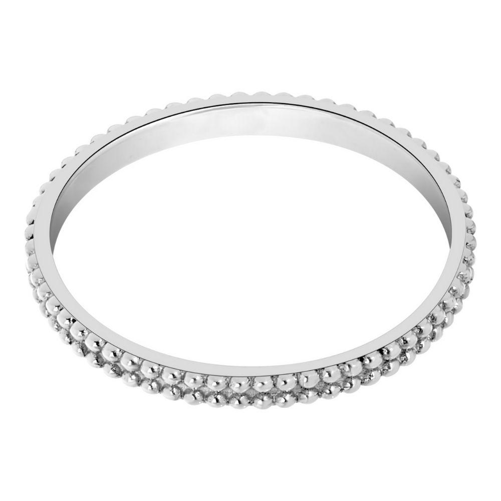 A BREND | Ring Ternaah zilver laatste maat 17