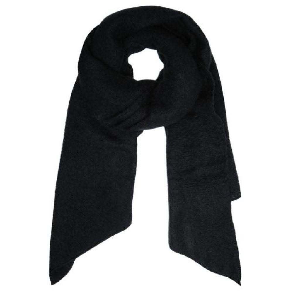 SELECTED | Sjaal zwart