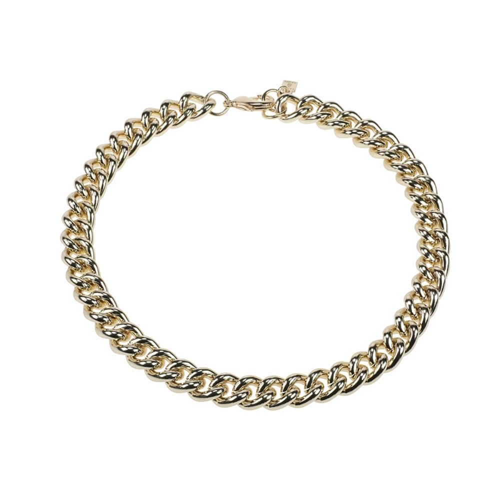 CAMPS & CAMPS | Ketting chain goud