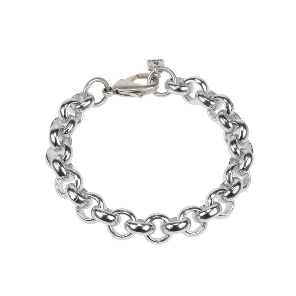 CAMPS & CAMPS | Armband jasseron silver