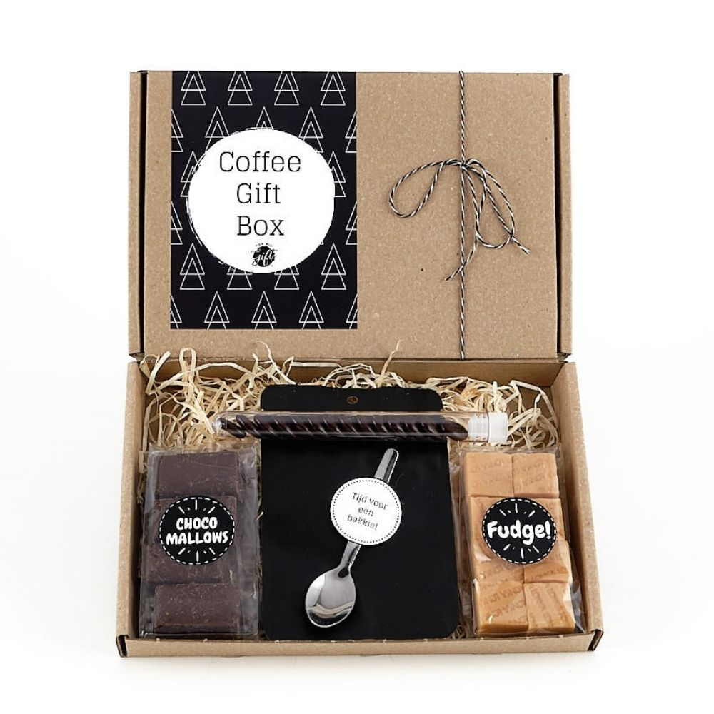 THE BIG GIFTS | Coffee Gift Box 1