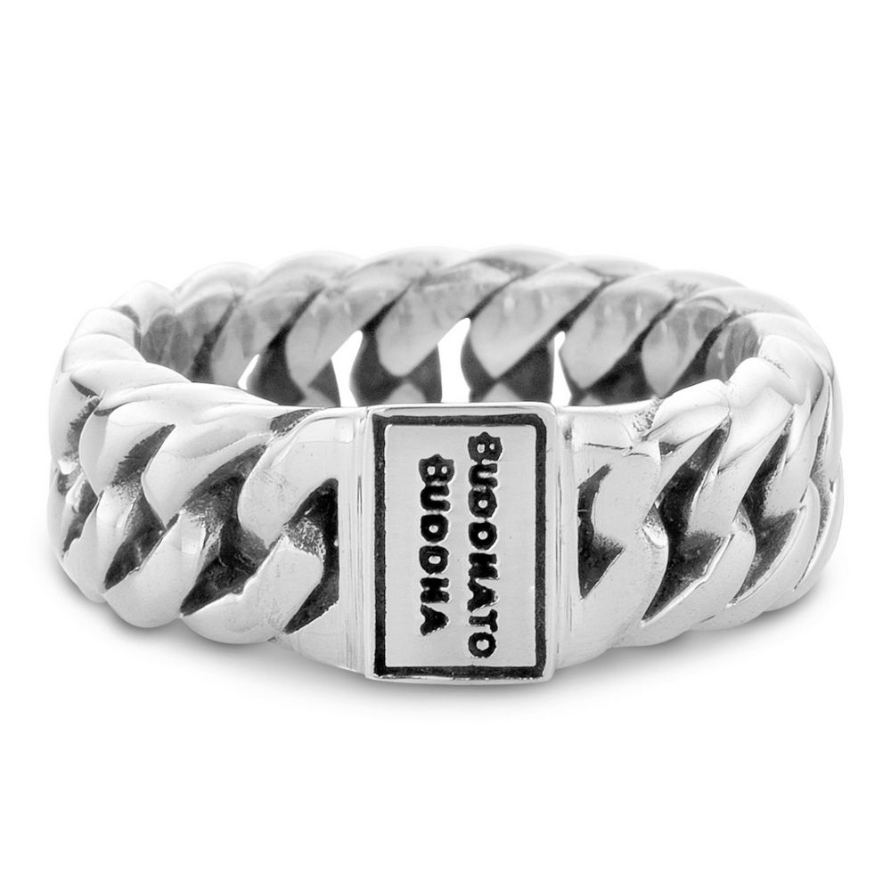 BUDDHA TO BUDDHA | Chain S ring